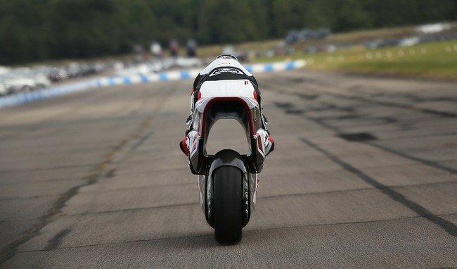 Motociklas WMC250EV