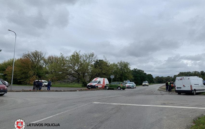"""Policija: rugsėjo 21-osios """"egzaminas"""" išlaikytas – keliuose nežuvo nė vienas žmogus"""