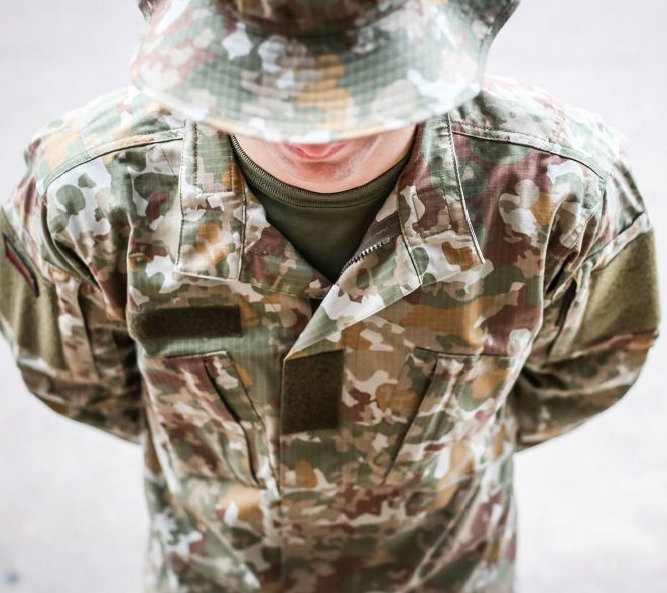 Utenos Trikotažas to manufacture €3 million worth of knitwear for Lithuania's armed forces
