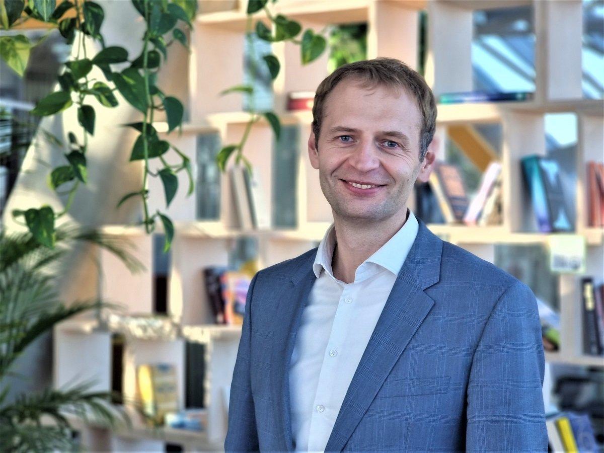 Saulius Rakauskis appointed CEO of SBA Modular