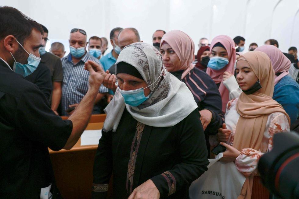 Izraelis nutarė skirti milijardus arabų gyvenimo sąlygoms gerinti