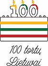 100 tortų Lietuvai