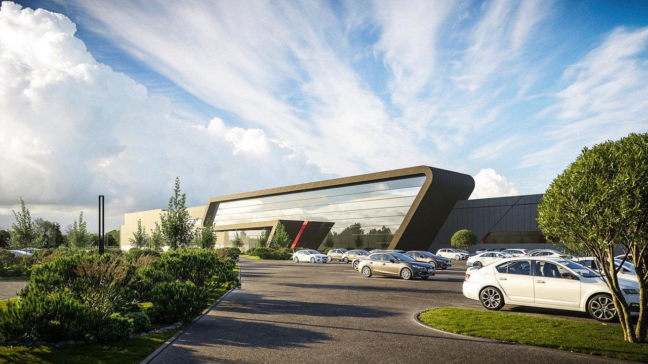 Kauno Baldai sales grew by 33% over nine months