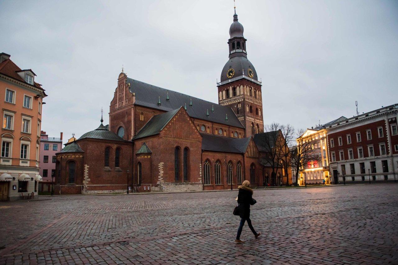 Latvijoje – 687 nauji COVID-19 atvejai, septyni užsikrėtusieji mirė