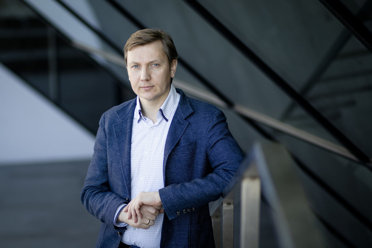 Laurynas Jonavičius. Will the new German government's foreign policy coincide with Lithuanian interests?