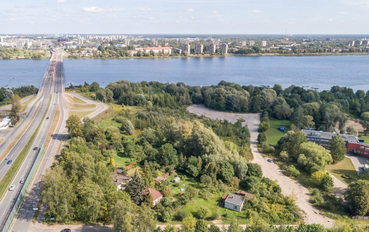 SBA Urban boosting presence in Riga through acquisition of 3 ha lot on Dauguva bank