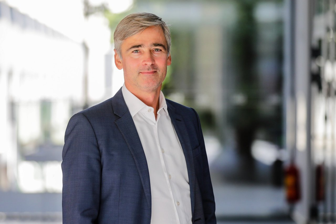 Boston Consulting Group partner Marcin Kotlarek joins SBA Board