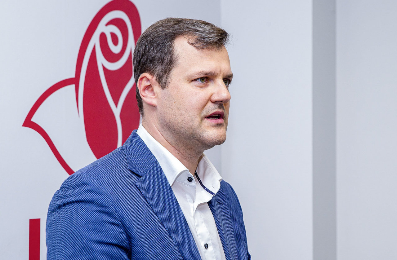 Social Democrats criticise Lithuanian foreign policy: no thought given to consequences