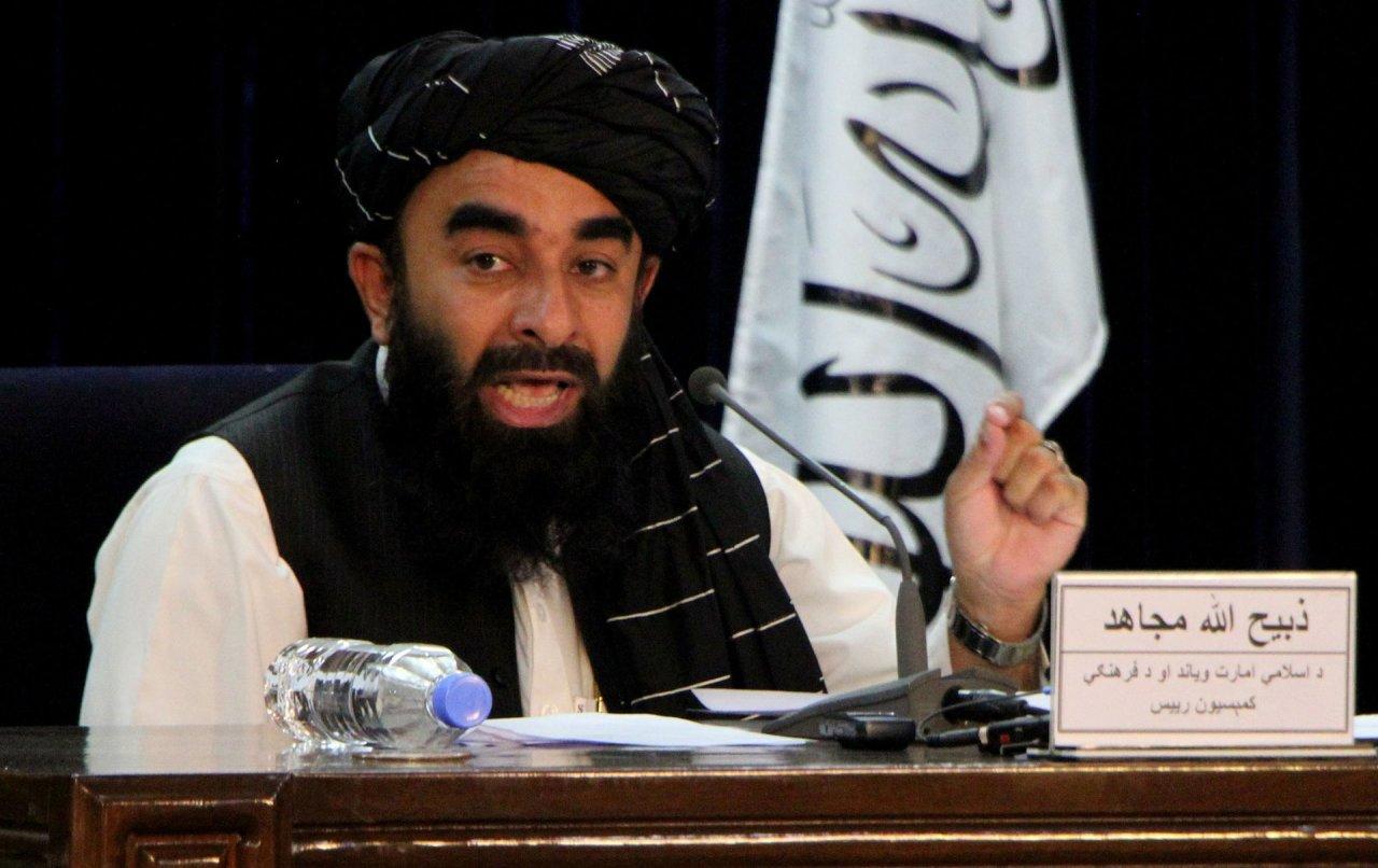 Talibanas žada užtikrinti ES misijos saugumą Afganistane