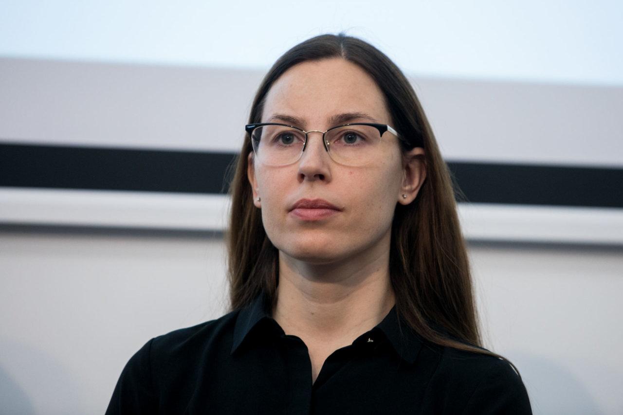 Lygių galimybių kontrolierė: M.Lukšienės premija diskriminuoja vyresnius mokytojus