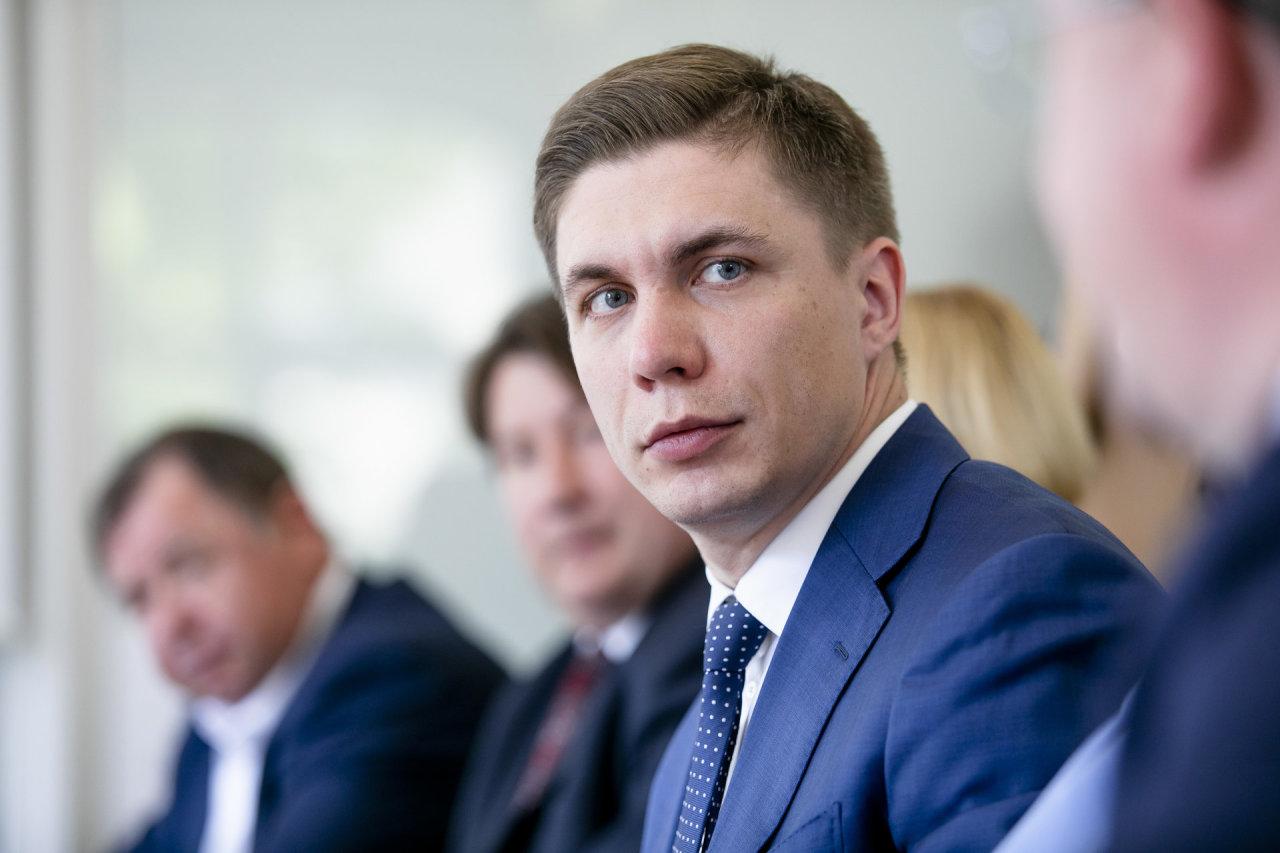 M.Sinkevičius: I.Šimonytės Vyriausybė slepia planą, kur ir kaip išleis 2,2 mlrd. eurų