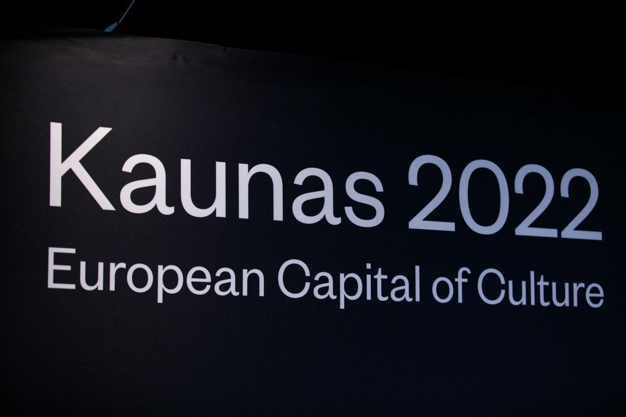All eyes on Kaunas: Lithuanian city revealed the European Capital of Culture 2022 programme