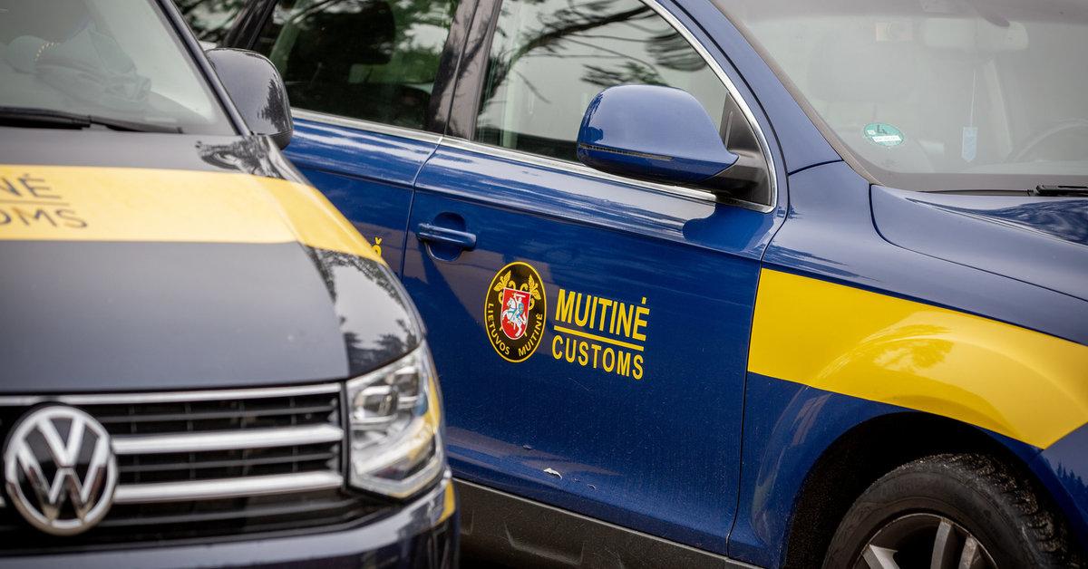 Nubaustas į Lietuvą 4 irakiečius gabenęs latvis: sakė tenorėjęs parduoti automobilį