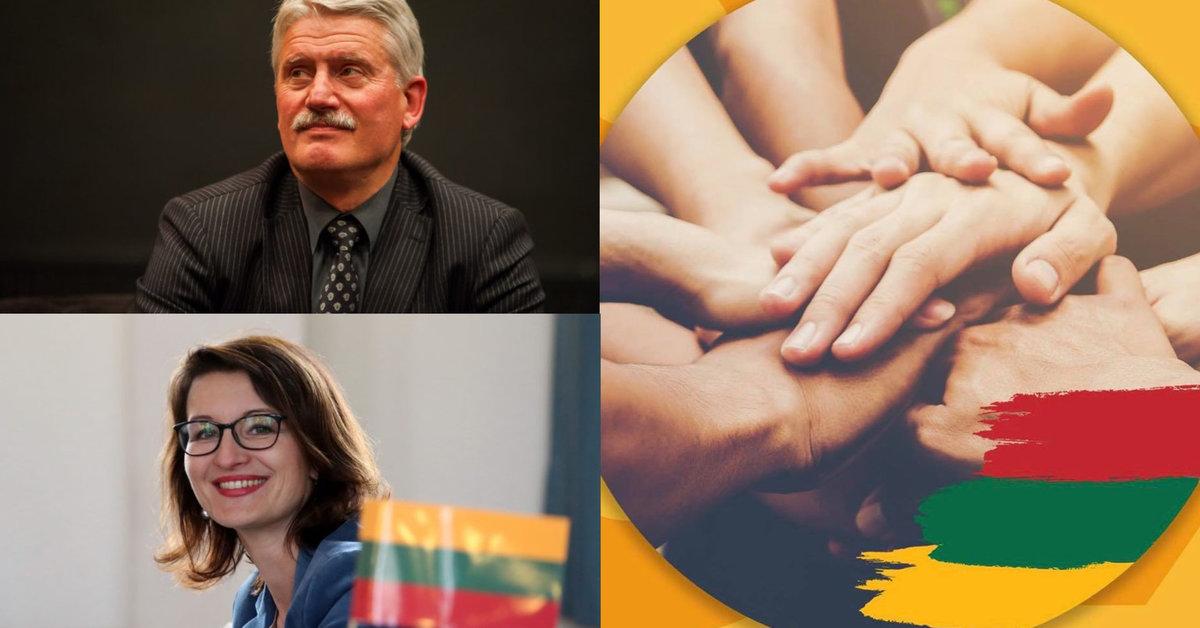 Įvyks Pasaulio lietuvių bendruomenių forumas