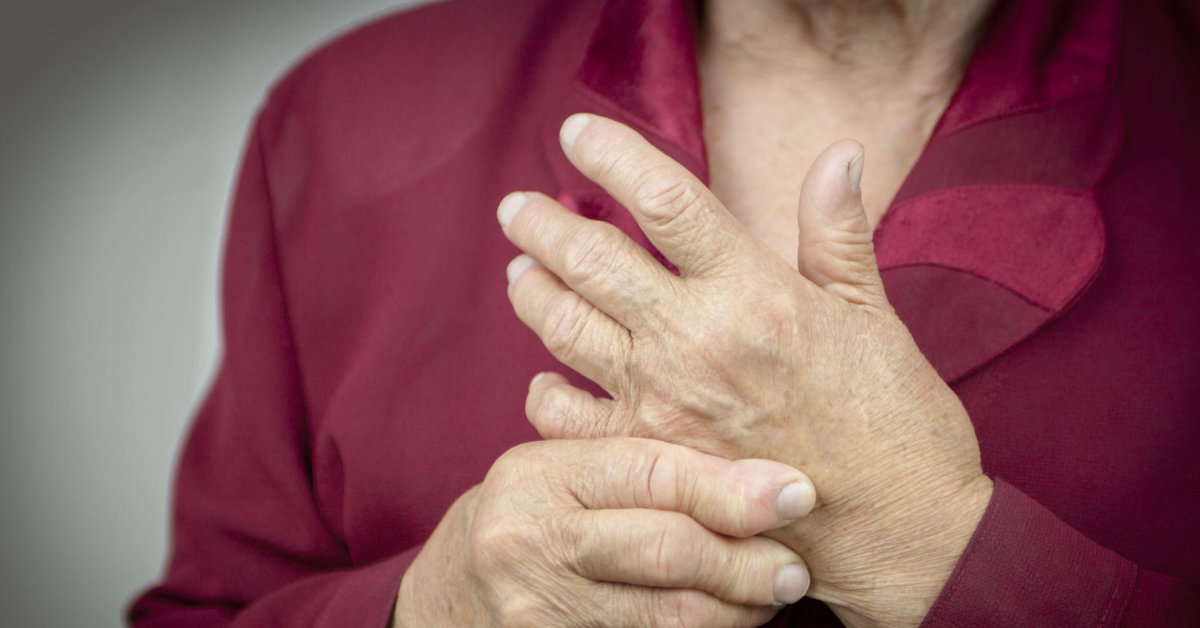 reumatoidinio artrito su hipertenzija gydymas