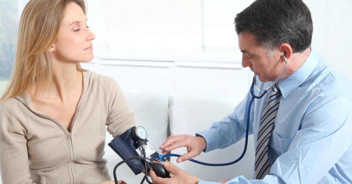 kaip greitai gydyti hipertenziją namuose)