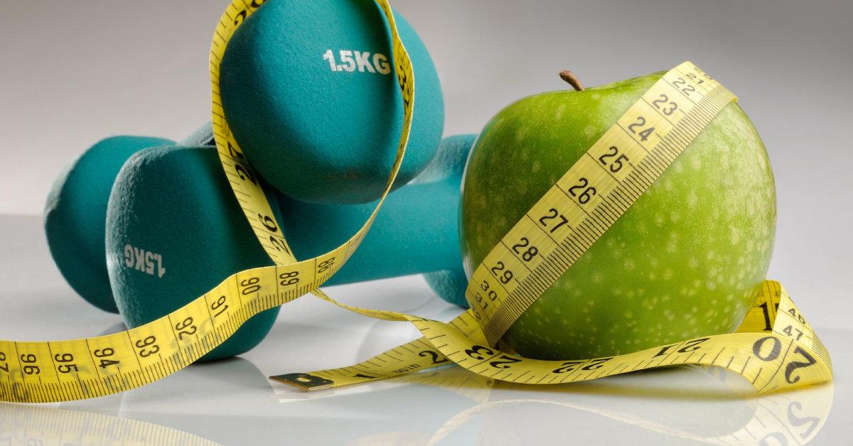 sveika norma numesti svorio kg
