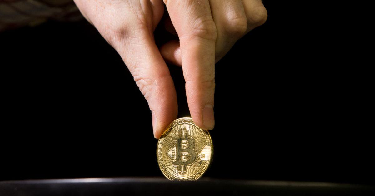 nemokami bitkoinai kuriais galima prekiauti)