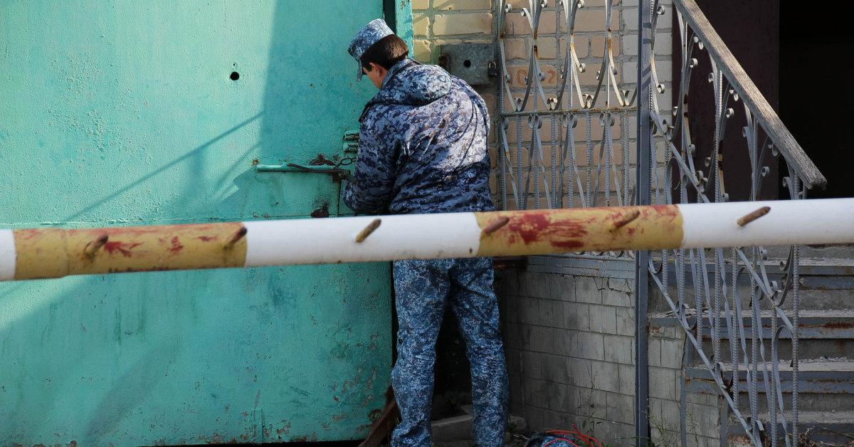 Rusijos kalėjimų realybė: nuteistieji pasakoja apie kankinimus ir prievartą