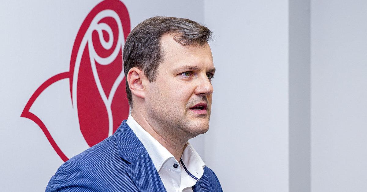 Socdemai kritikuoja Lietuvos užsienio politiką: negalvojama apie pasekmes