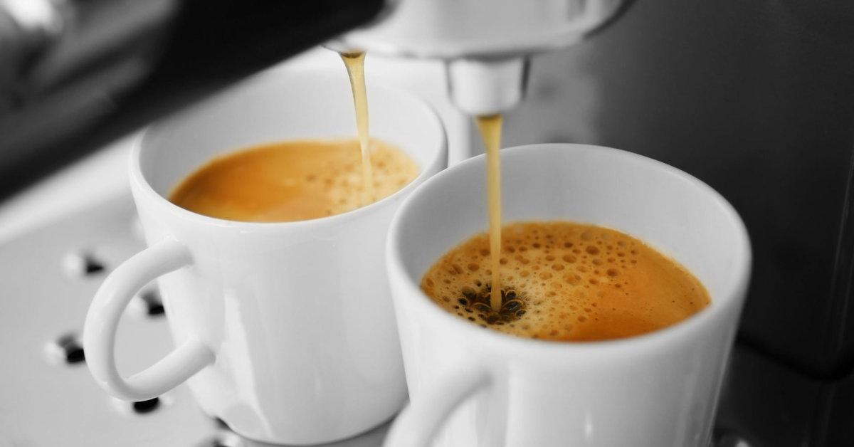 geriausios rūšies kavos riebalai