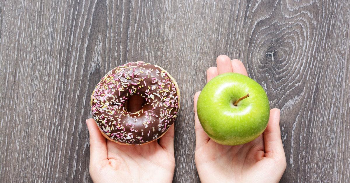 Klientas numeta svorio - Kaip padėti sau numesti svorio?