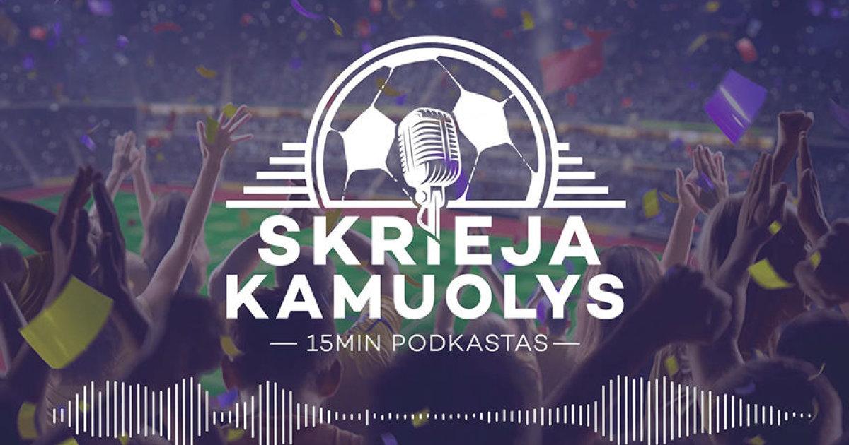 """Skrieja kamuolys""  futsal kovos Lietuvoje 2dc287686df3b"