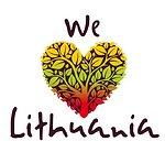 """We love Lithuania"""