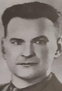Lietuvos Respublikos Seimų narių biografinio žodyno nuotr./Kazimieras Dominas