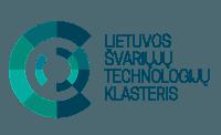 Organizatorių nuotr./LSTK logo