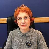 Teisėja Margarita Dzelzienė
