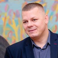 Kęstutis Smirnovas