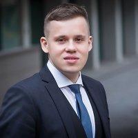 Lietuvos banko Tarptautinių ryšių departamento Ekonominės politikos analizės skyriaus vyresnysis ekonomistas Simonas Algirdas Spurga