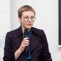 Viktorija Rusinaitė