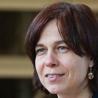 Švietimo ir mokslo viceministrė Nerija Putinaitė