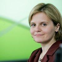SEB banko šeimos finansų ekspertė Julita Varanauskienė.