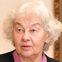 Ingė Lukšaitė