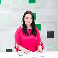 Viktorija Karsokaitė