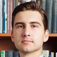 Emilis Martinavičius, Lietuvos laisvosios rinkos instituto jaunesnysis ekspertas