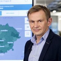 15min vyriausiasis redaktorius Raimundas Celencevičius