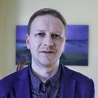 Povilas Aleksandravičius
