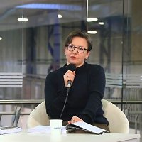 Monika Krikštopaitytė