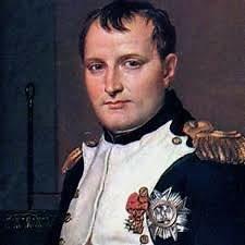 Wikimedia Commons nuotr./Napoleonas Bonapartas