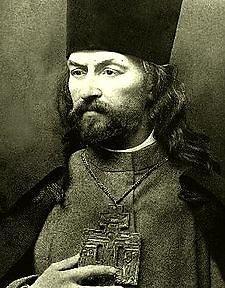 wikipedia.org nuotr./Popas Georgijus Gaponas