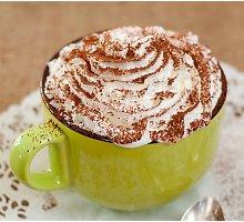 """Pyragėlis su """"Nutella"""" puodelyje"""