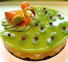Gaivus velykinis tortas