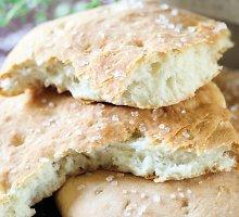 Itališka  duona  fokačija