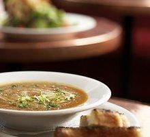Aštri sriuba