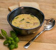 Šveicariška sūrio sriuba