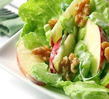 Sveikosios salotos